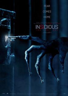 Insidious: The Last Key (FLS)
