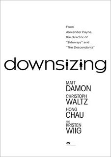 Downsizing (FLS)