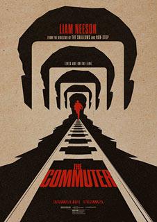 The Commuter (FLS)