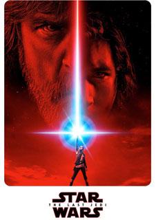 4K Star Wars: The Last Jedi