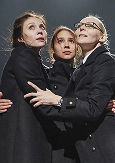 Stage Russia: The Three Sisters (FLS)
