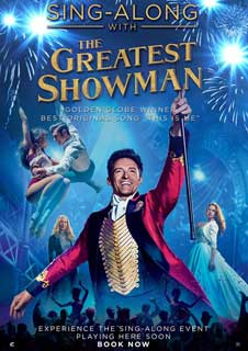The Greatest Showman Sing-Along (FLS)