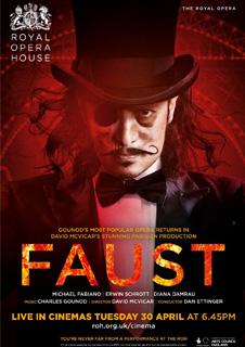 Faust (Royal Opera Live) (FLS)