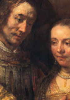 Rembrandt: EOS encore (FLS)