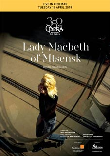 Lady Macbeth of Mzensk Opera de Paris Live (FLS)