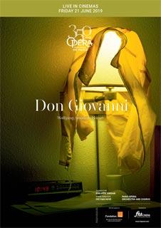Don Giovanni Opera de Paris Live (FLS)