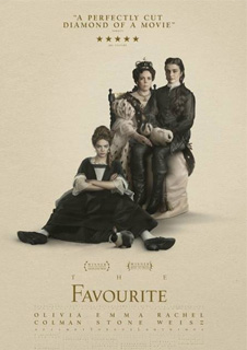 The Favourite (FLS)