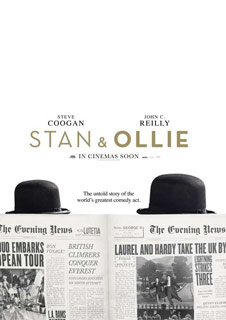 Stan and Ollie (FLS)