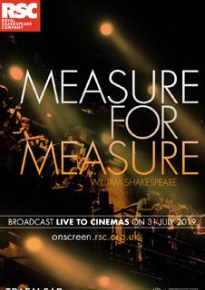 Measure For Measure (RSC 2019 Live) (FLS)