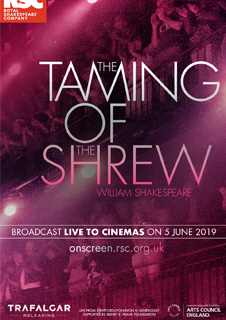 The Taming Of The Shrew (RSC 2019 Live) (FLS)