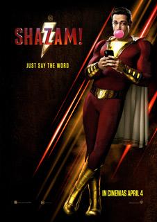 Shazam! (FLS)