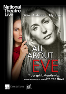 All About Eve (Live) NTLive (FLS)