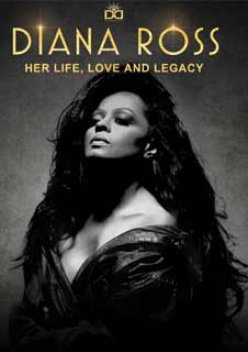 DIANA ROSS: Her Life, Love and Legacy  (FLS)