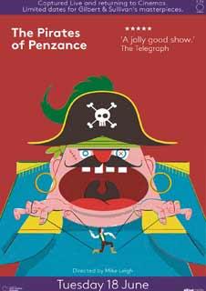 THE PIRATES OF PENZANCE (FLS)