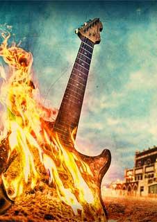 Asbury Park: Riot, Redemption, Rock 'N Roll  (FLS)