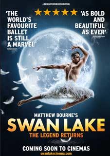 Matthew Bourne's Swan Lake  (FLS)